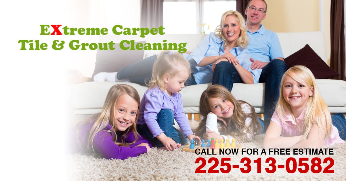 Carpet Cleaning Baton Rouge La
