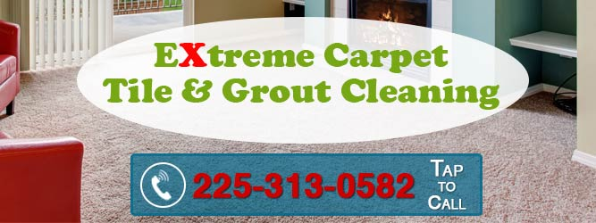 Extreme Carpet, Tile & Grout Cleaning